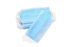 50pcs CE FDA Approval 3Ply Disposable Medical Grade Face Mask