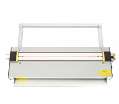 "AC220V 27"" (700mm) Upgrade Acrylic Plastic PVC Bender Bending Machine Lightbox Heater Bender Bending Tool for Acrylic, Plexi glass, PVC, PC, ABS, PP"